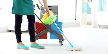 Emergency Cleaning